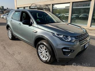 LAND ROVER Discovery Sport 2.0 TD4 150 CV Auto P