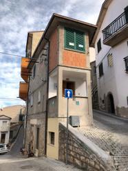 Casa a Montefalcone nel Sannio