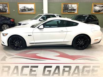 FORD Mustang Fastback 5.0 V8 TiVCT aut. GT