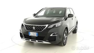 PEUGEOT 5008 BlueHDi 120 EAT6 S&S GT Line 7 post