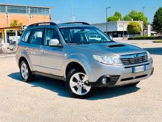 SUBARU FORESTER 2010 2,0 DX 4x4 BR
