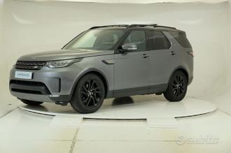 Land Rover Discovery 5nd SERIE 2.0 SI4 300 CV SE