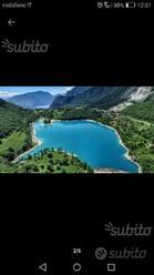 Oasi tra lago di Garda e lago di Tenno