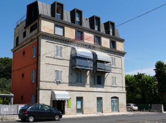 Appartamento - Castelplanio