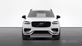 Volvo XC90 B5 (d) AWD Geartronic R-design DIS...