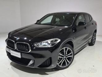 BMW X2 - F39 Sports Activiity Coupe