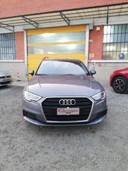 Audi A3 SPORTBACK 1.6 TDI 116CV S-TRONIC