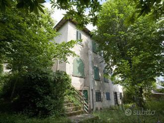 Rif.APP533| villa reggello