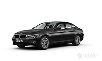 BMW 520 i Sport