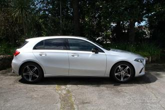 Mercedes-benz A 180 d Automatic  Sport- SPLENDID