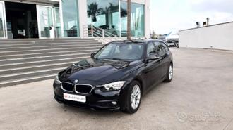BMW Serie 3 316d Touring Business Advantage aut