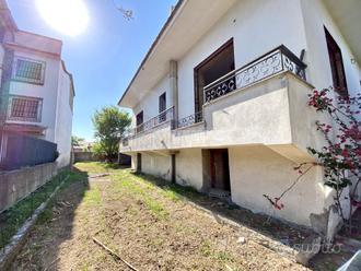Villa a Brusciano 4 locali