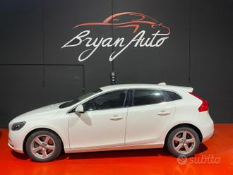 Volvo V40 D3 Geartronic Style