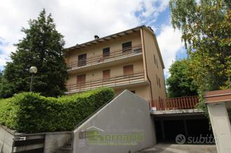 Appartamento con area esterna a Fanano