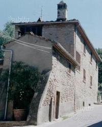 Splendida Villetta In Pietra a Cortona
