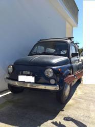FIAT Altro modello - 1987