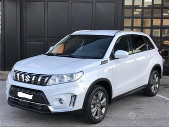 SUZUKI Vitara 4X4 ALL GRIP GPL