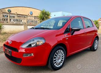 Fiat Punto 1.4 GPL - 2016