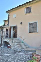 Casa semi indipendente - Cerreto di Spoleto