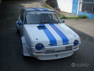 FIAT Ritmo - 1980