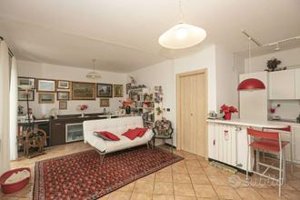 Casa indipendente a Avegno, 2 locali