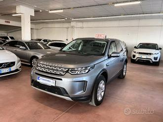 Land Rover Discovery Sport S 2.0D I4-L.Flw AWD A