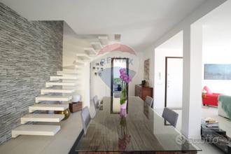 Villa singola - Viggiù