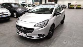 Opel Corsa V 1.4 b-Color Gpl 90cv 5p