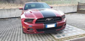 FORD Mustang - 2014