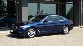 BMW 530 e Business