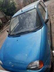 Fiat 600 - 1999