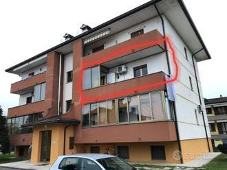 Appartamento tricamere al secondo piano