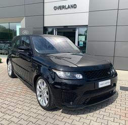 Land Rover Range Rover Sport Range Rover Sport 5