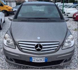 Mercedes B170 benzina