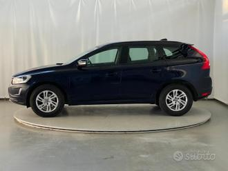 VOLVO XC 60 D4 AWD Business
