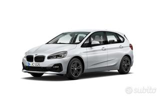 BMW 216 d Active Tourer Sport Nuova