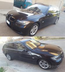 BMW 320d Serie 3 (E90/E91) - 2008 PERFETTO