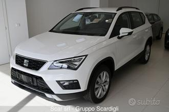 Seat Ateca 1.0 TSI Ecomotive Business