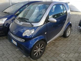 Smart ForTwo 700 coup passion (45 kW)