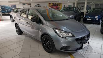 OPEL Corsa 1.2 GPL 5P Black Edition - 2018