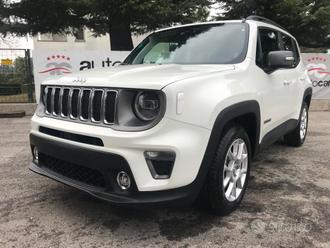 JEEP Renegade 1.0 T3 Limited Pack Led