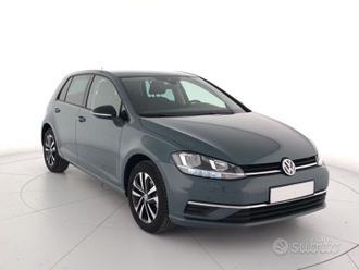 Volkswagen Golf 1.5 TSI ACT 5p. Executive Blu...