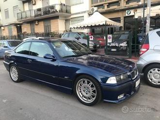 BMW M3 E36 Anche permuta