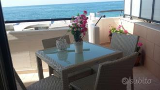 Splendido appartamento sul mare a Bari
