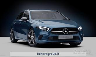 Mercedes Classe A 250 e eq-power Sport auto