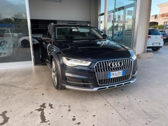 Audi A6 Allroad 3.0 TDI 218cv - 2017
