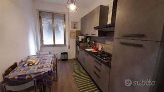 Appartamento o camera vicino metro A colli albani
