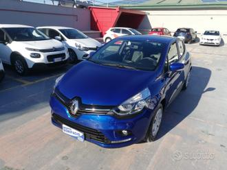 RENAULT Clio 0.9 tce energy Business Gpl 90cv my18