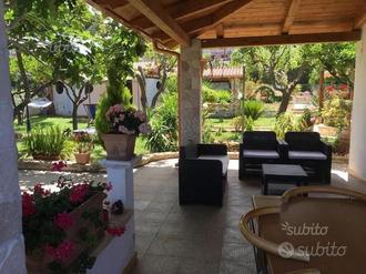 Tropea Ville cottage appartamenti Michelino beach