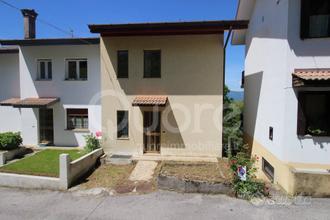Casa in linea - Magnano in Riviera